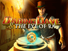 Онлайн автомат Вулкан 24 Daring Dave & The Eye Of Ra