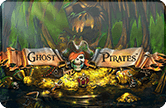 Онлайн игра Ghost Pirates